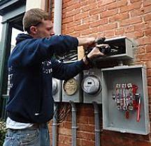 Electrician in Greenwith