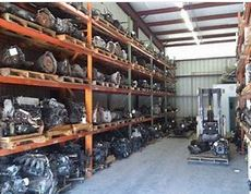 Second Hand Car Parts in Adelaide